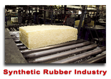 Synthetic Rubber Industry